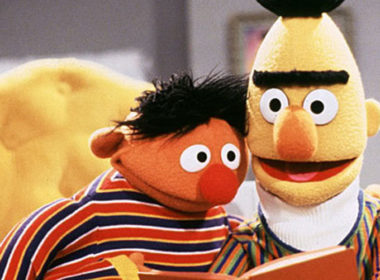 Sesame Street pride 02