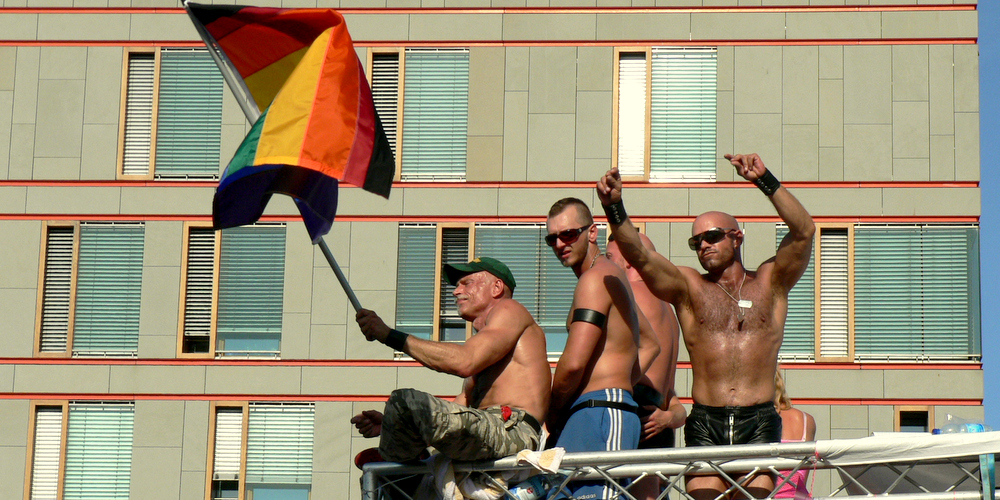 Same-Sex Marriage Could Happen in Germany Much Sooner Than Expected