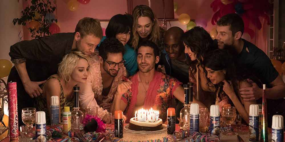 'Sense8' Announces 2-Hour Finale Episode After Fan Outcry