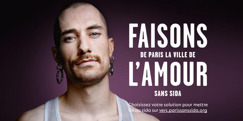 «Paris met une claque au sida»: -16% de découvertes de séropositivité en 2018