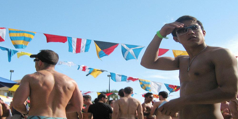 Le guide Vespa pour tout connaître du Taïwan gay