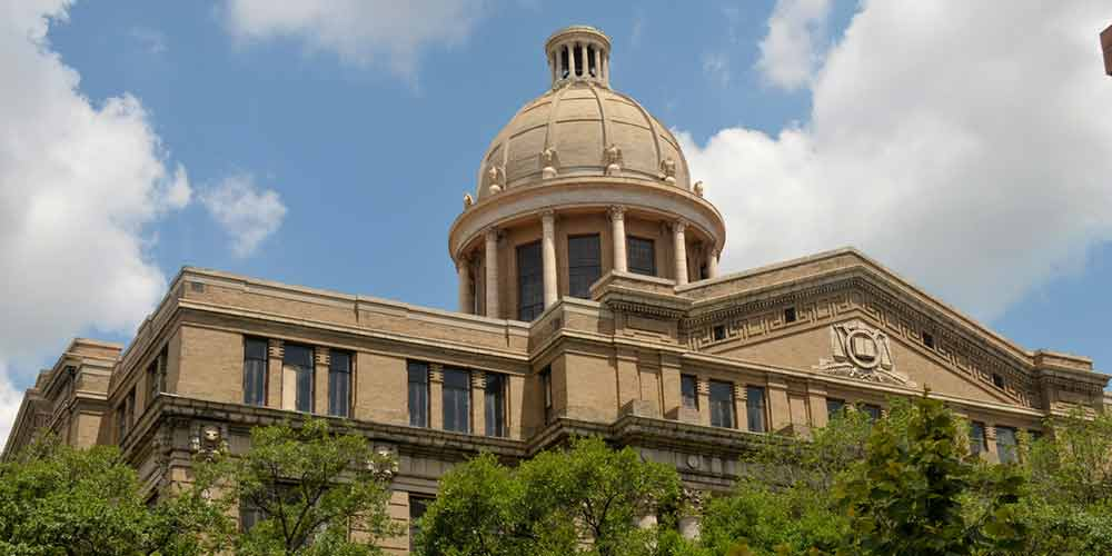 Texas Supreme Court gay