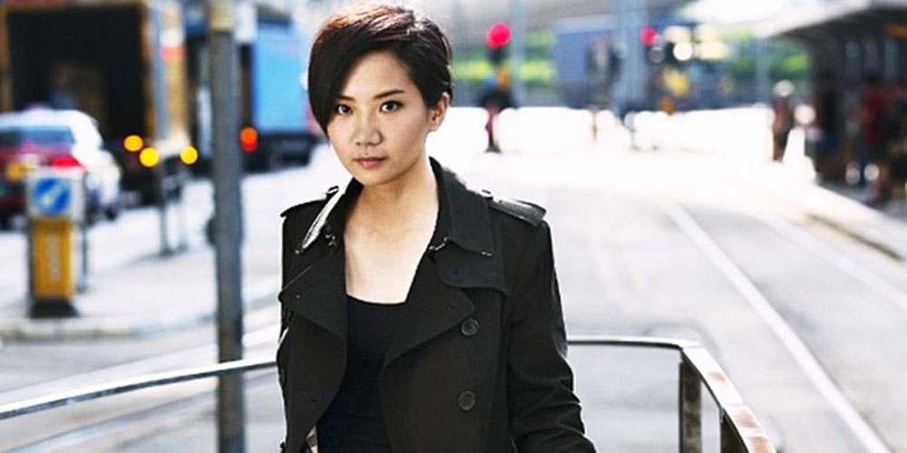 Singer Ellen Joyce Loo Came Out at the Taiwan Music Awards After Years of Hinting