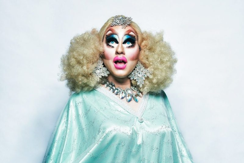 trixie mattel all stars 3 dragcon L.A. weekend guide