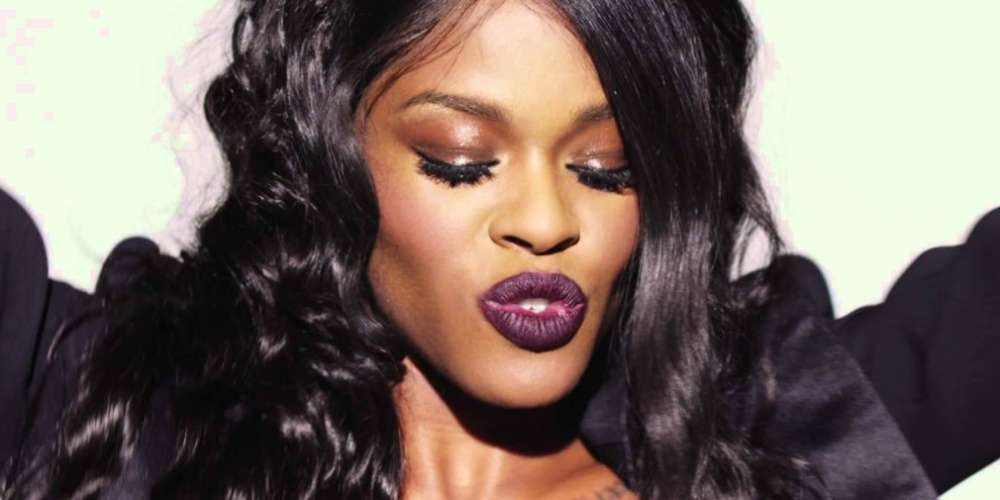 Azealia Banks Is Looking to Collaborate With Iggy Azalea and Shea Couleé
