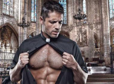 gay orgy vatican