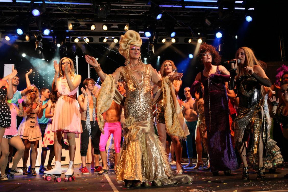 gay montreal cabaret mado