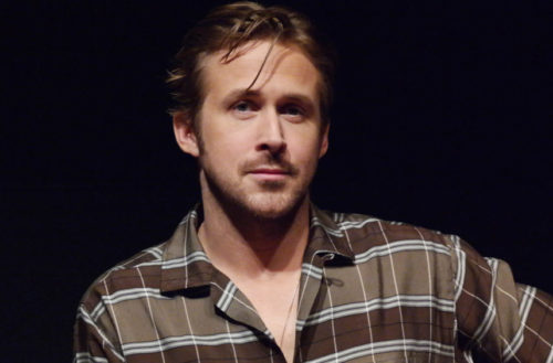Ryan Gosling's German Doppelgänger FEATURE
