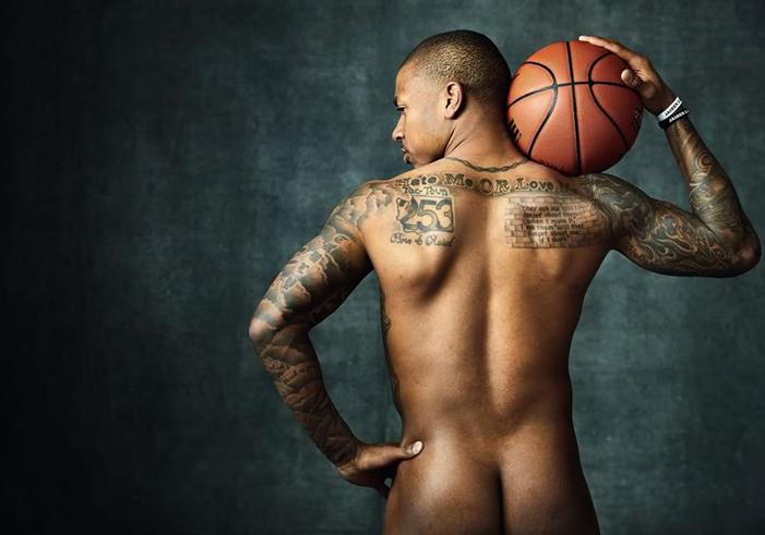 ESPN body issue 2017 26 Isaiah Thomas