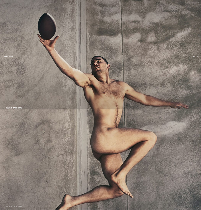 ESPN body issue 2017 04 Zach Ertz