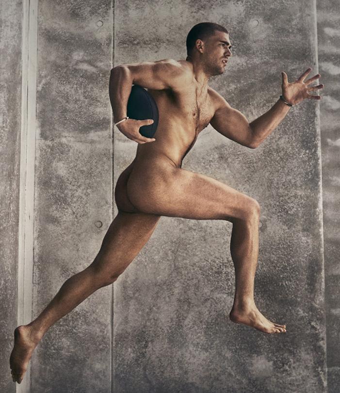 ESPN body issue 2017 03 Zach Ertz