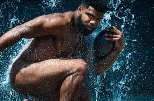 ESPN body issue 2017 38 Ezekiel Elliott