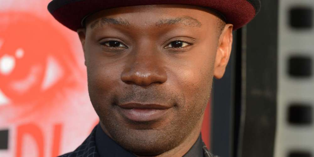 'True Blood' Star Nelsan Ellis Has Died at 39
