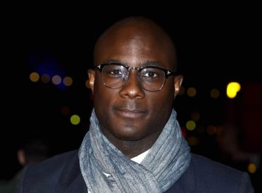 barry jenkins new film