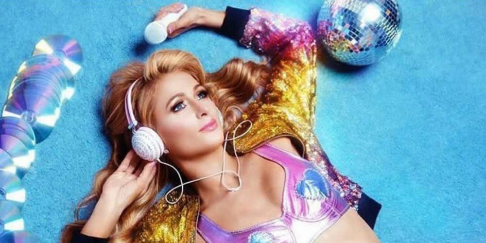 You Can Finally Breathe a Sigh of Relief, Paris Hilton Teases New Music