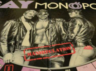 gay board games gay monopoly