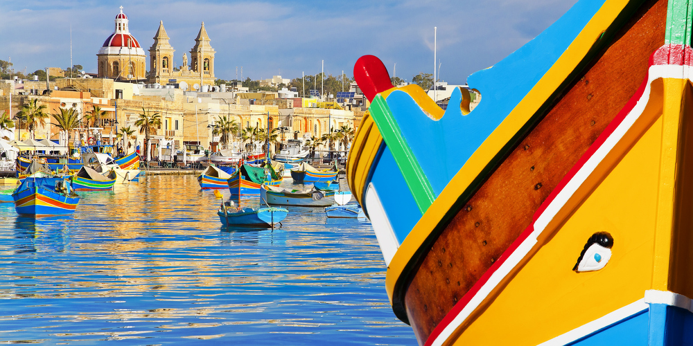 Peu de temps après l'Allemagne, Malte légalise le mariage des couples de même sexe