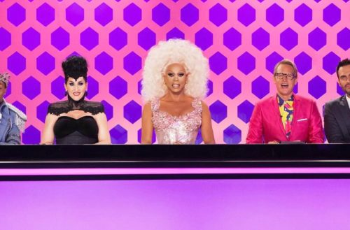 drag race emmy nominations