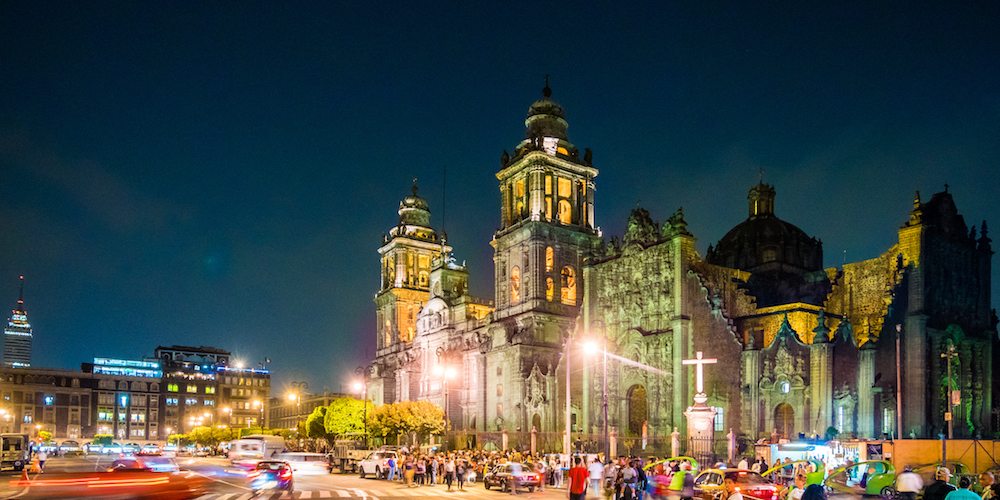 gay mexico city nightlife