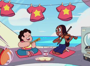 Steven Universe Concrete racist 02