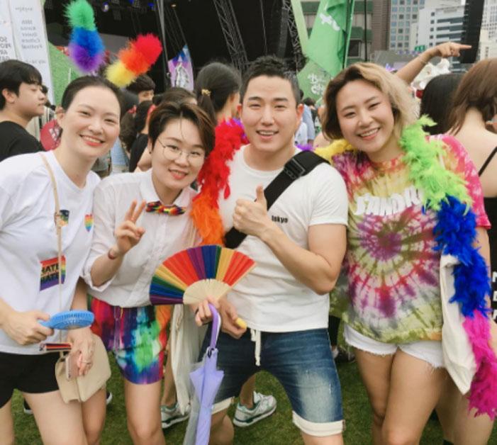 Seoul Pride 2017 21