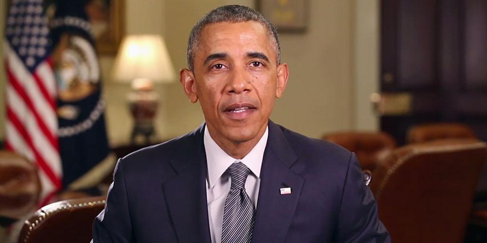 Obama Pulse fake video