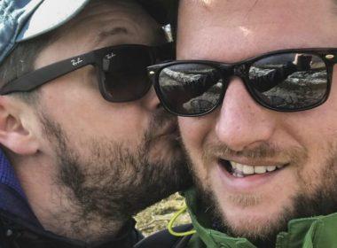germany russian gay men