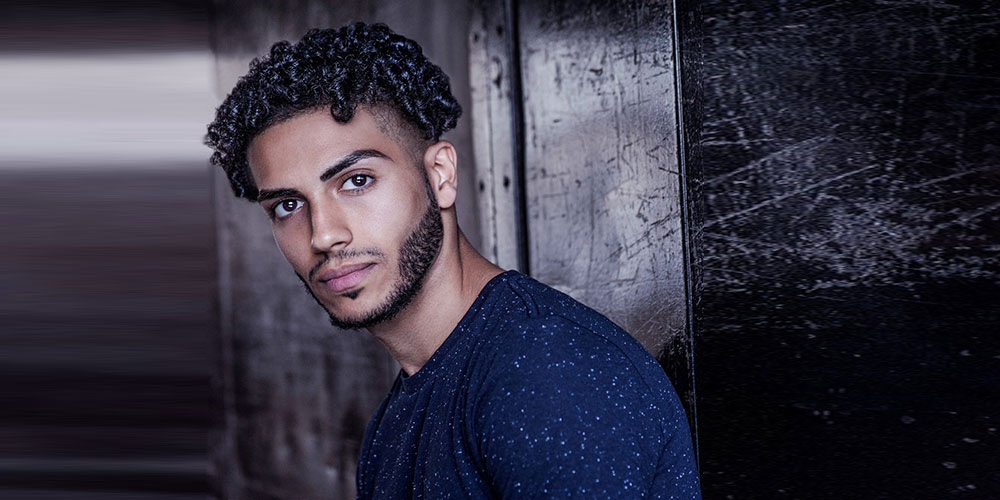 These 12 Pics of Mena Massoud, Disney's Live-Action Aladdin, Will Take You to a Whole New World