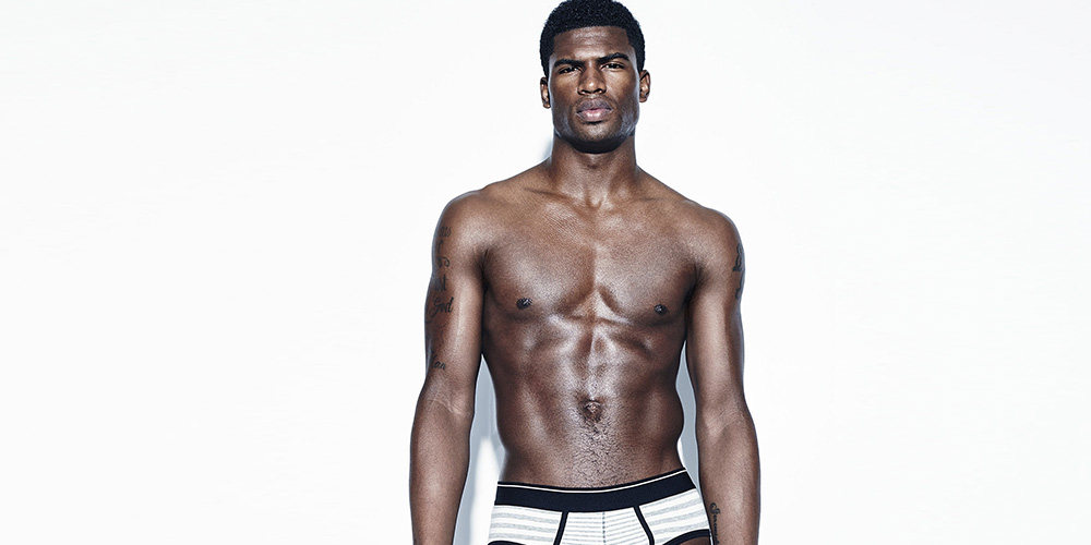 Here Are Some Insanely Hot Male Models to Follow (Who Aren't All Just Buff, Cis White Men)