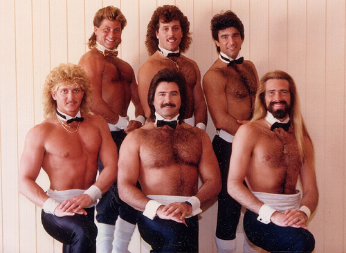 chippendales 2