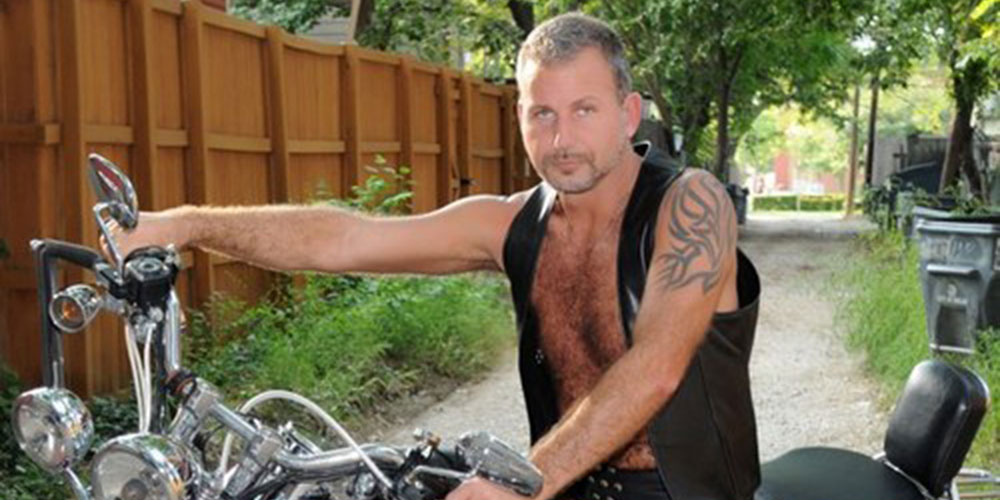 A Dallas Gay Leather Bar Owner Just Announced His Run for Texas Governor