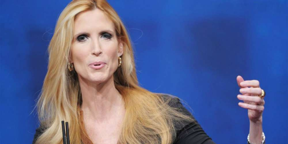 After Delta Drama, Bianca Del Rio Reads Ann Coulter to Filth