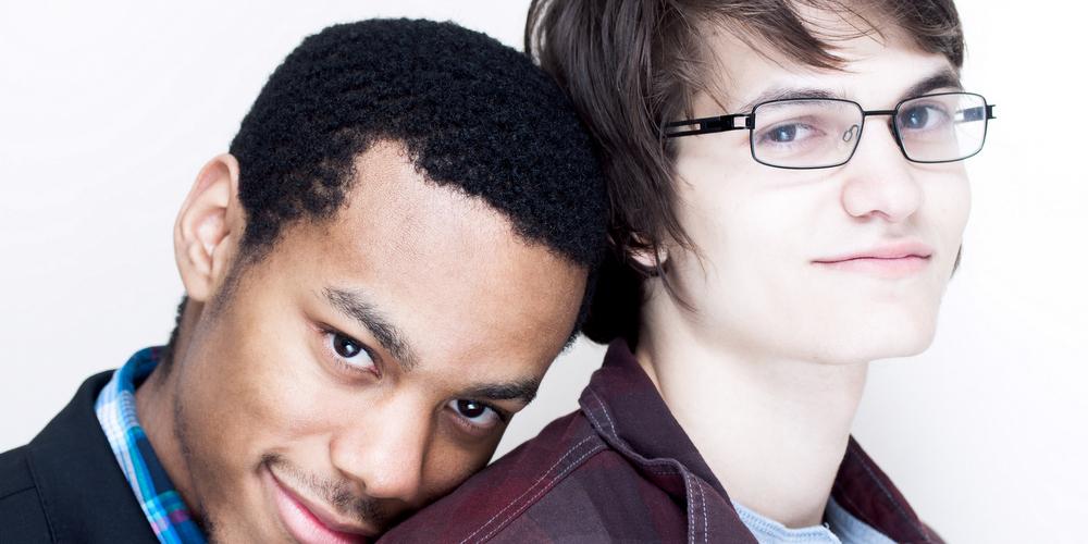 jeunes gays VIH
