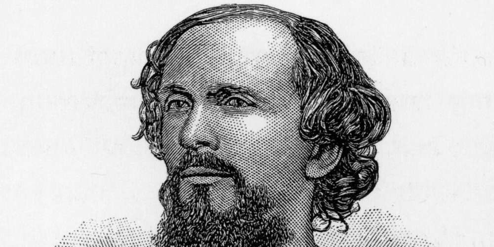 The Amazing Story of Karl Heinrich Ulrichs and the Birth of Queer Activism