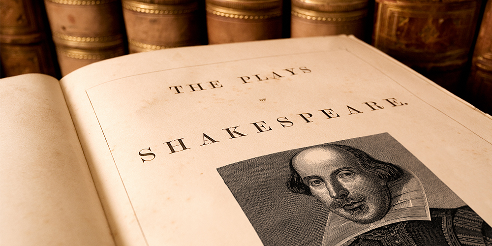Was Shakespeare Gay? The Artistic Director of the Royal Shakespeare Company Thinks So