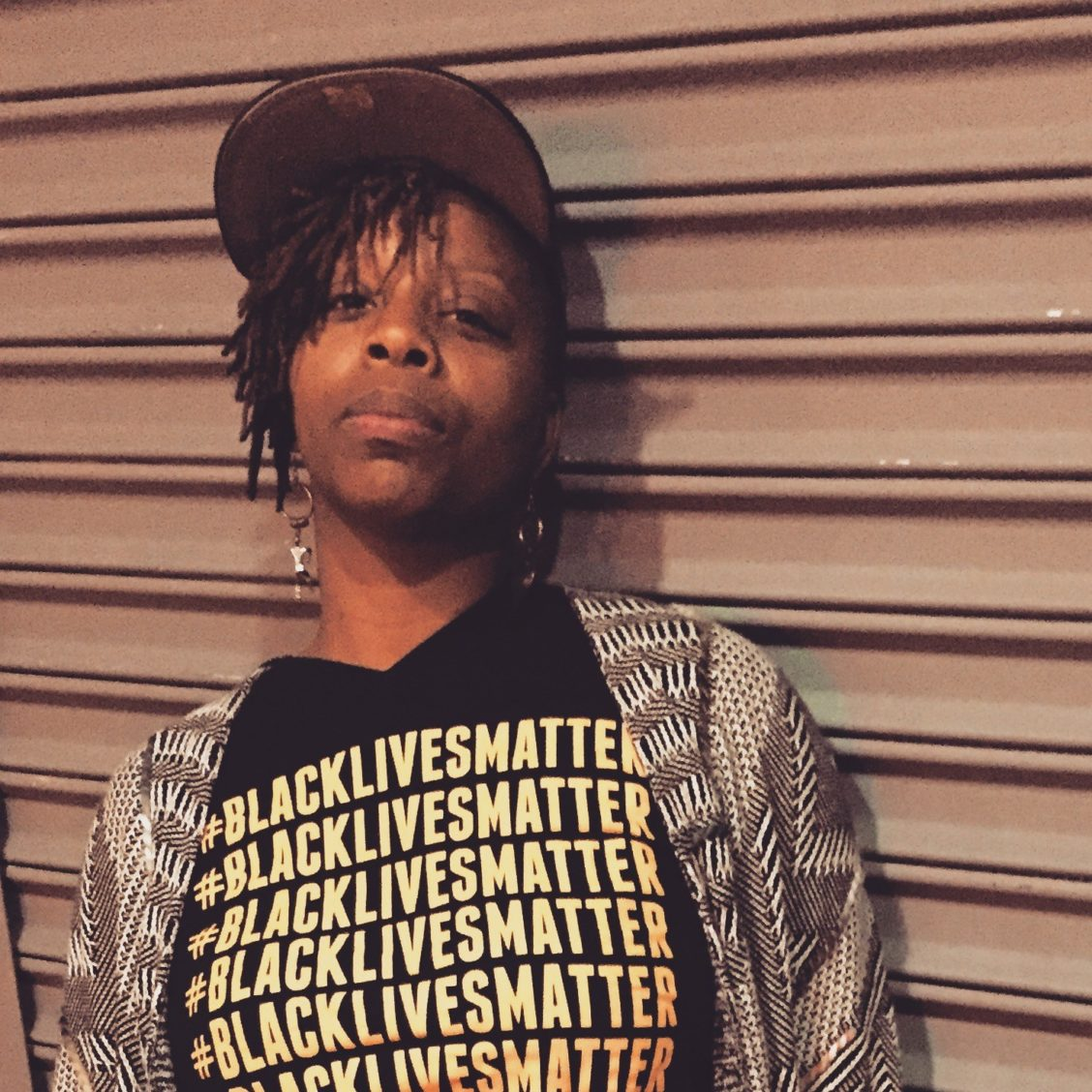 first queer president patrisse cullors