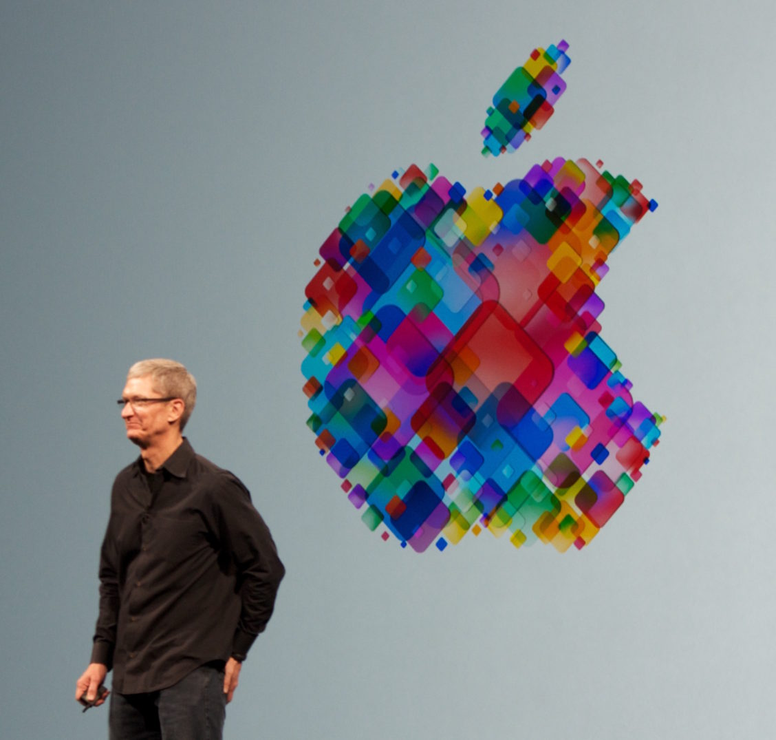 first queer president tim cook