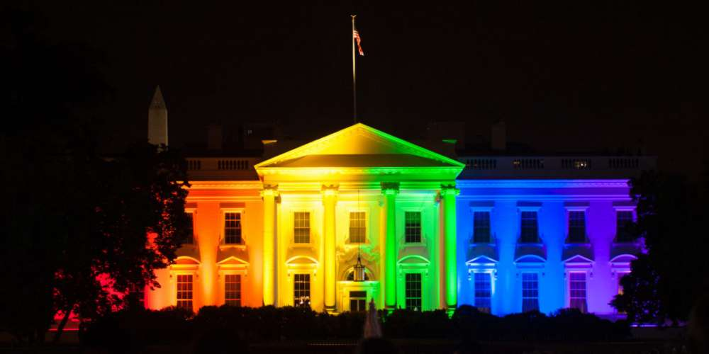 Who Will Be America's First Queer President?
