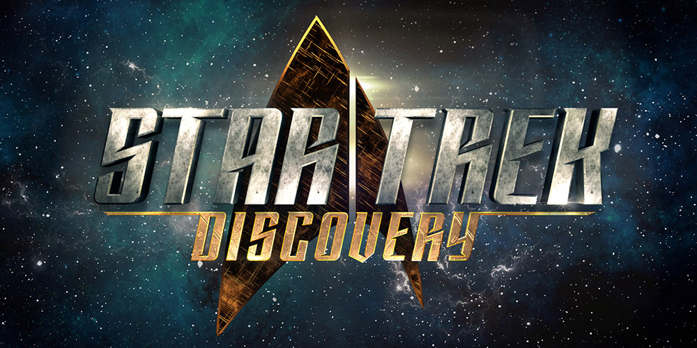 'Star Trek Discovery' Will Be Gayer Than Ever, Featuring a Same-Sex Plot With 'RENT' Alums