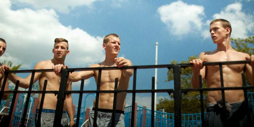 In the Sexy New Trailer for 'Beach Rats,' a Gay Teen Explores His Sexual Desires