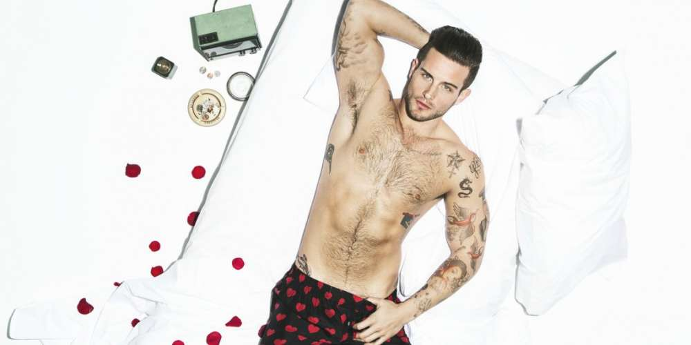 Nico Tortorella Says LGBT People Give Him 'the Most Flack' for Being Bisexual