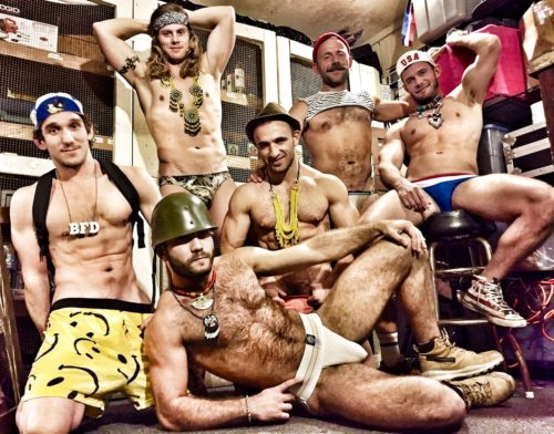 Mixx Atlanta - Atlanta's Premier LGBT Nightlife.