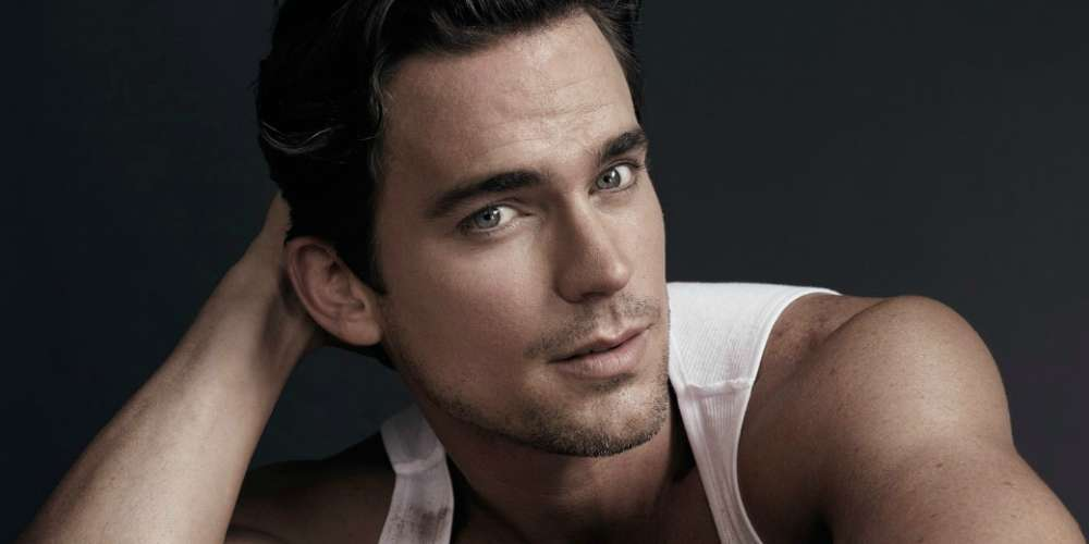 Daddies, Threesomes, Role-Playing: What Turns Matt Bomer On?