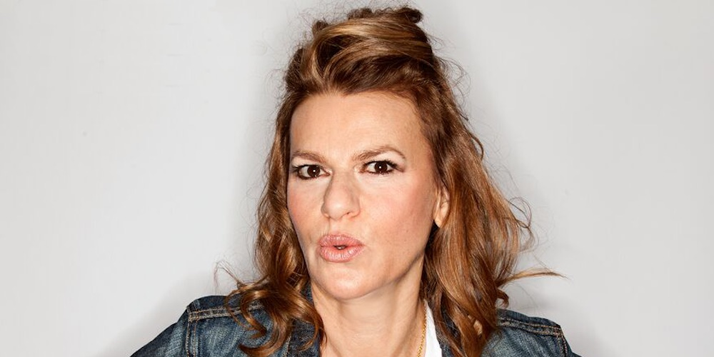 Sandra Bernhard Has Unleashed the Only Expletive-Laden Tirade Against Trump, and We Love Her for It