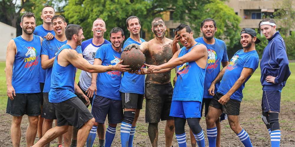 10 Things You Didn't Know About Varsity Gay League
