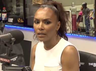 breakfast club janet mock