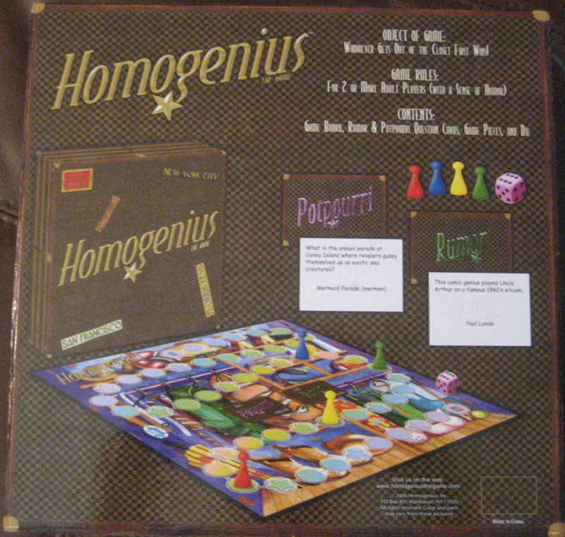 gay board games homogenius
