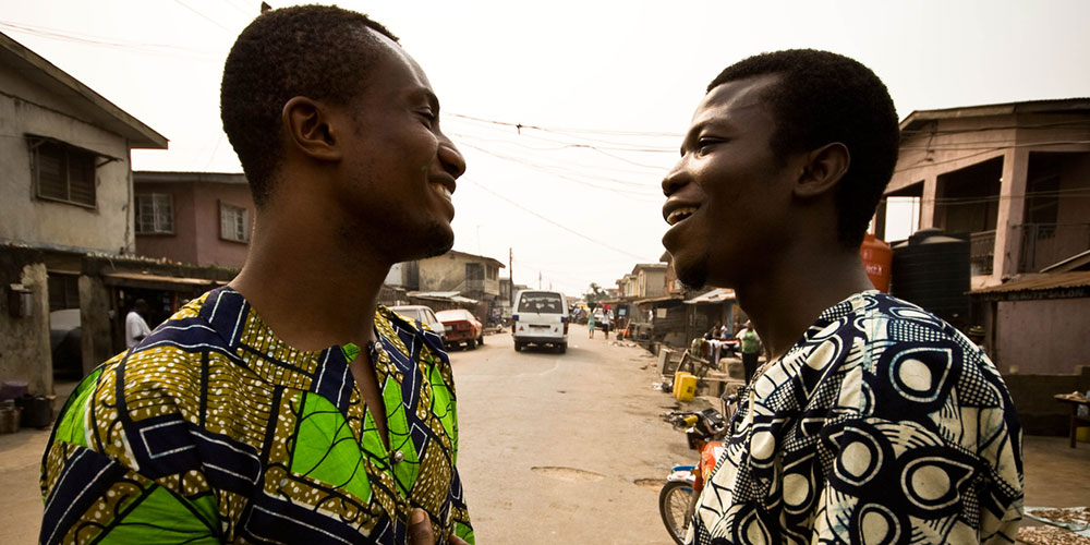 Nigerian Police Arrest 42 Men for Homosexuality During Weekend Hotel Raid