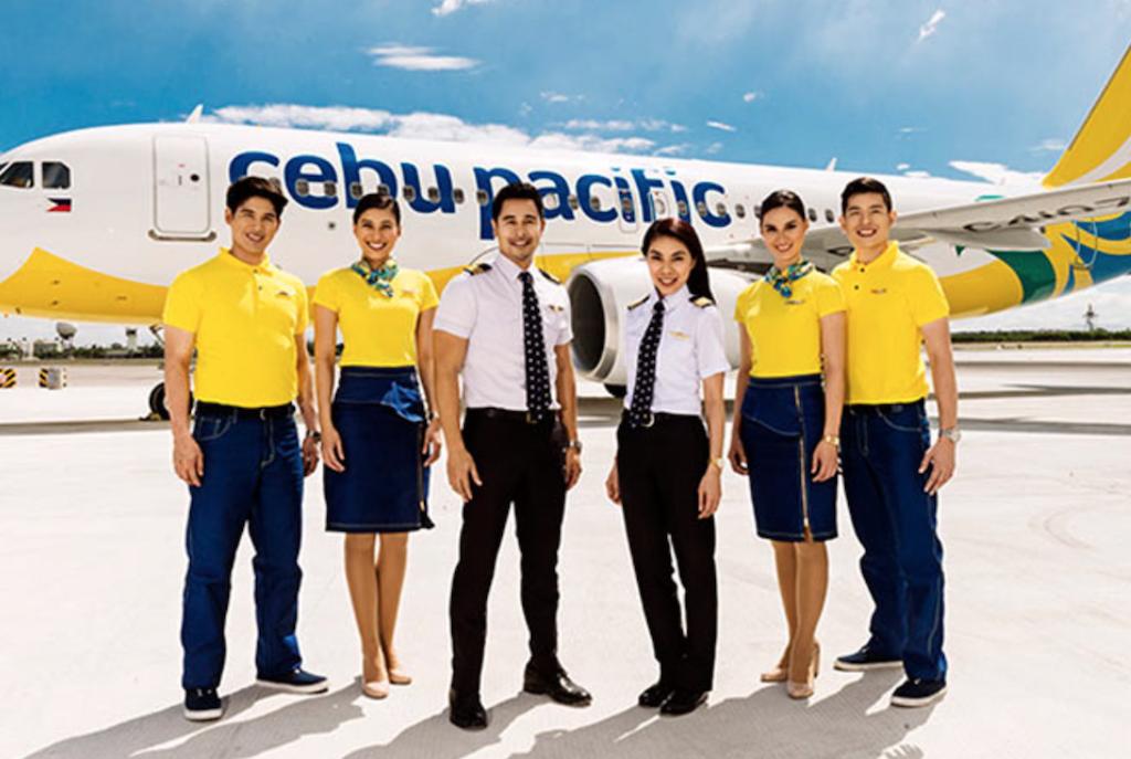 airline uniform