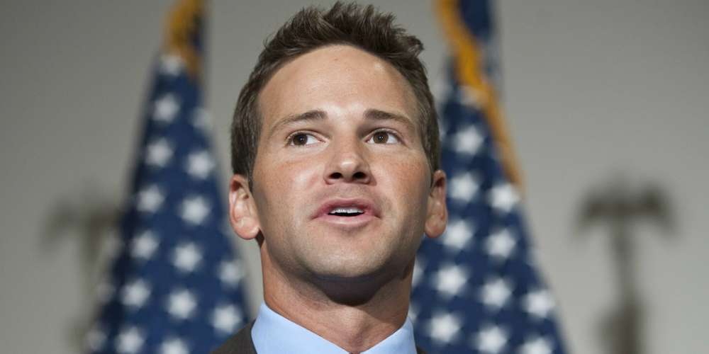 Lawyers for Former GOP Rep. Aaron Schock Want Feds to Stop Asking If He's Gay